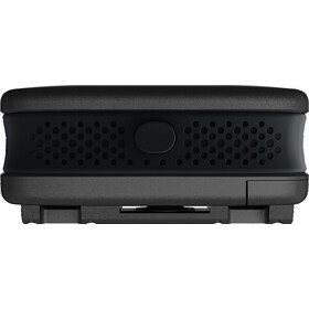 ABUS Alarmbox, black